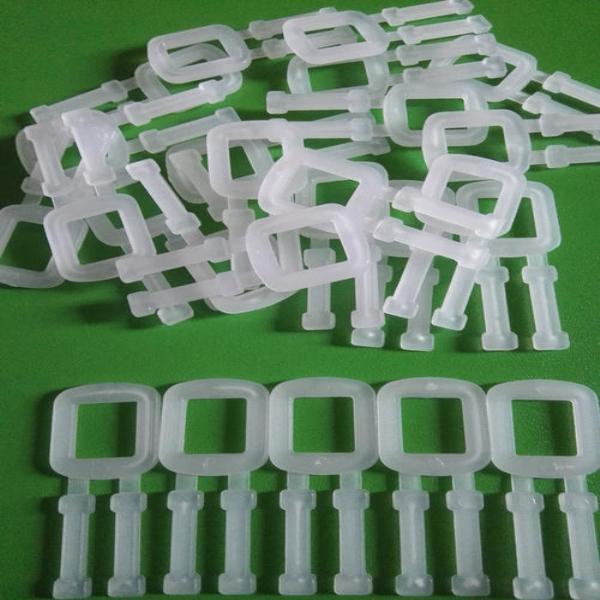 塑料打包扣
